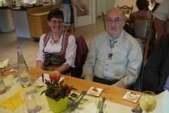 Erntedankfest des OGV 2017 in Kempfs Partyküche