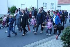 Erntedankfest 2017