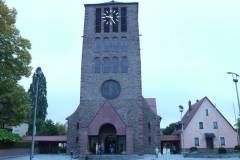 St. Laurentius Kirche Kleinostheim
