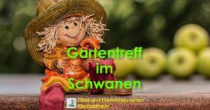 Gartentreff im Schwanen @ Restaurant Zum Schwanen